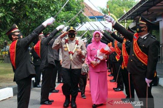 Polresta Surakarta siap tindak tegas aksi intoleran-premanisme