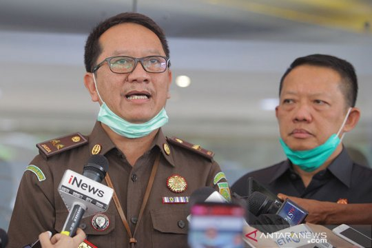 Kejagung periksa Kepala BPN Asahan saksi korupsi pembiayaan BSM