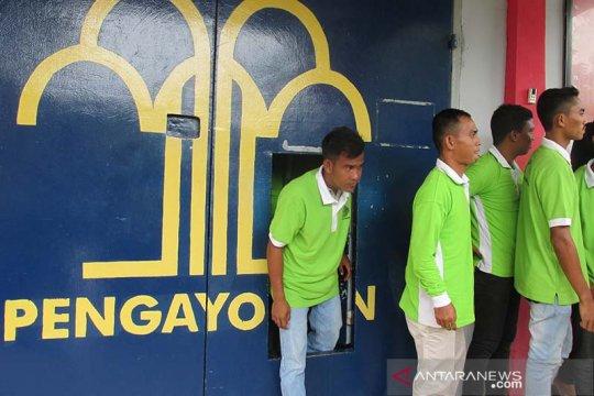 4.404 narapidana di Aceh diusulkan dapat remisi kemerdekaan