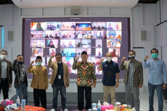 Yayasan Baitul Maal BRI salurkan Rp7,8 miliar untuk terdampak COVID-19