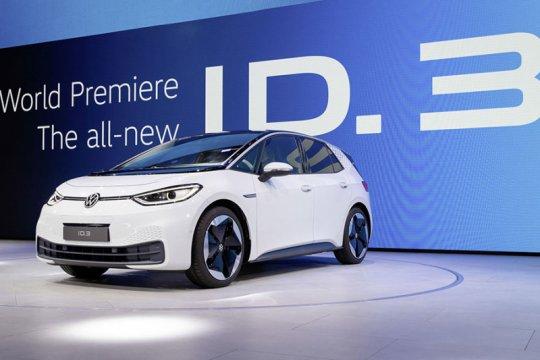 Bridgestone Turanza Eco, ban khusus mobil listrik Volkswagen ID.3