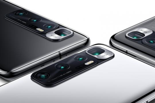 Mi 10 Ultra, pesaing OPPO, Samsung dan Huawei