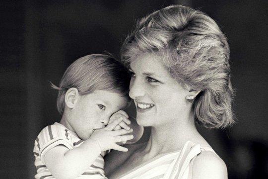 Musikal Puteri Diana bakal tayang di Netflix sebelum hadir di Broadway