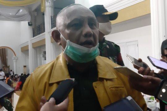 Gubernur Gorontalo sebut warga tak pakai masker didenda Rp150.000