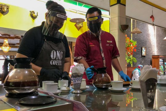 "Pelaku wisata Yogyakarta bisa ""self assessment"" protokol COVID-19"