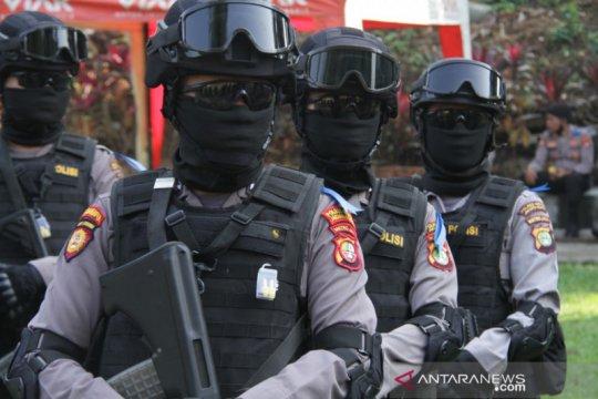 Polrestro Jakarta Barat bentuk tim khusus anti kejahatan jalanan