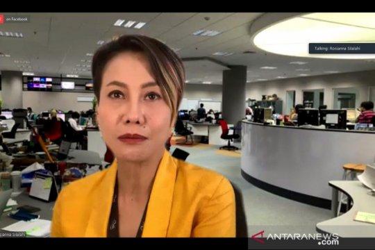Jurnalis: Tidak ada perbedaaan gender dunia jurnalistik Indonesia