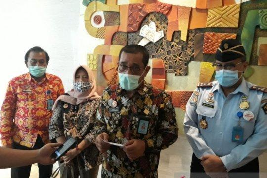 Pandemi COVID-19 pengaruhi jumlah WNA bermasalah di Jakbar