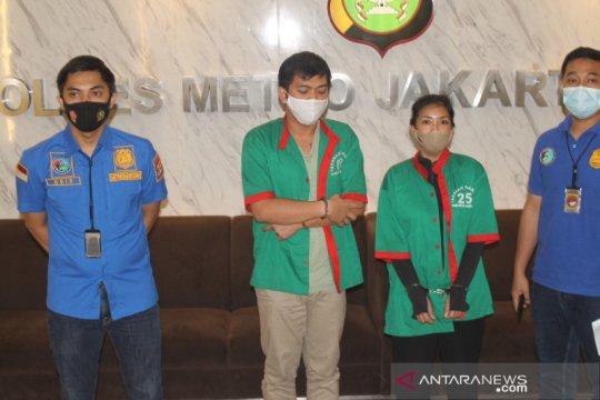 Polisi Jakarta Barat alami penganiayaan saat tangkap pengguna narkoba