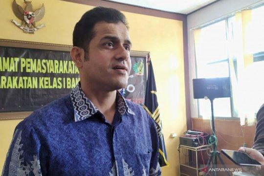 Nazaruddin mengaku akan bangun pesantren dan masjid setelah bebas
