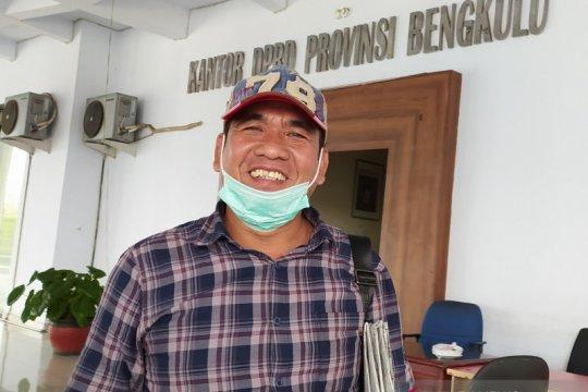 Pemprov Bengkulu didesak segera lunasi utang dana bagi hasil
