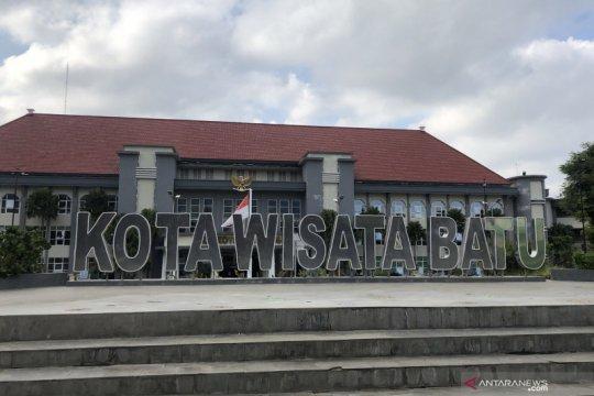 Balai Kota Among Tani akan ditutup empat hari untuk sterilisasi