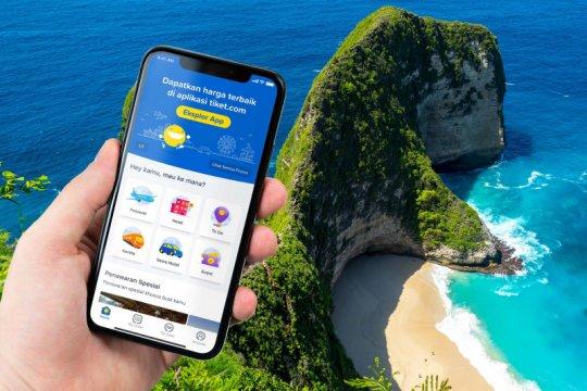 Tiket.com kolaborasi dengan Dinas Pariwisata Bali