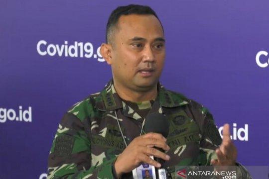 TNI dukung penegakkan disiplin protokol kesehatan masyarakat