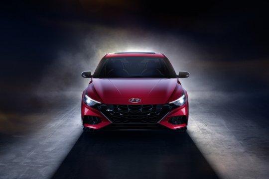 Hyundai boyong empat penghargaan desain