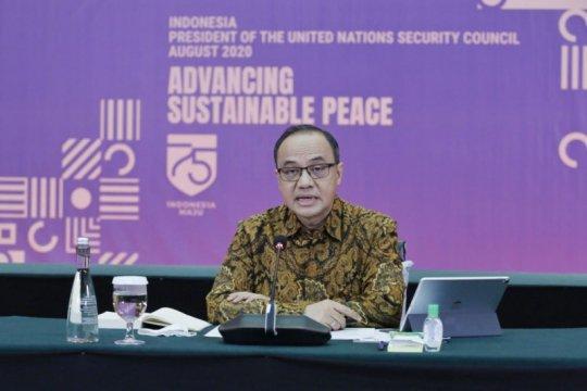 Indonesia berharap perundingan intra-Afghanistan segera dimulai