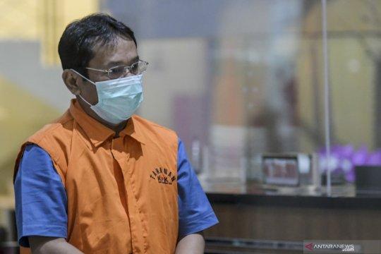 Hukum kemarin, gudang terbakar hingga eks Ka BPN Denpasar bunuh diri