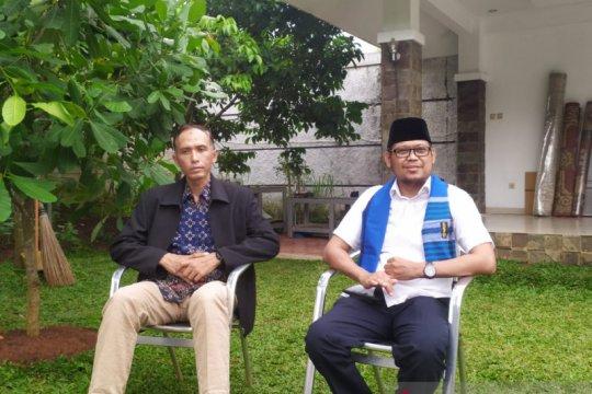 Maju Pilkada Depok, Imam Budi Hartono siap mundur dari DPRD Jabar
