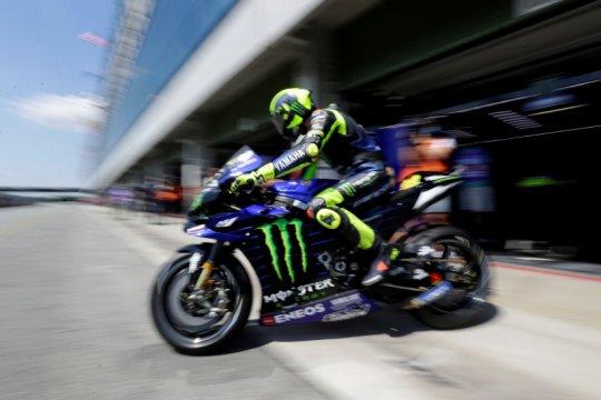 Rossi perlu hasil bagus di kualifikasi untuk peluang podium di Austria