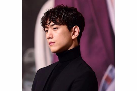 Sung Joon akan gelar pernikahan pada September