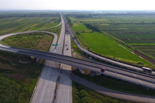 Waskita Karya sudah bangun 1.300 km jalan tol di Indonesia