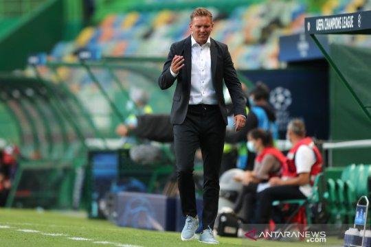 Julian Nagelsmann inginkan lebih setelah antar Leipzig ke semifinal