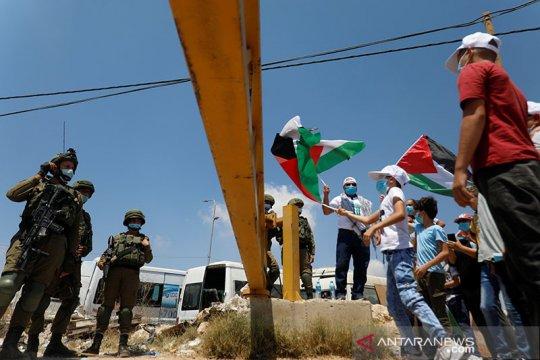 Yordania: Tak ada perdamaian jika Israel terus bertindak sepihak