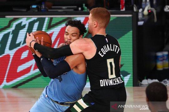 Grizzlies kunci tempat di play-in, Suns tunggu hasil Blazers