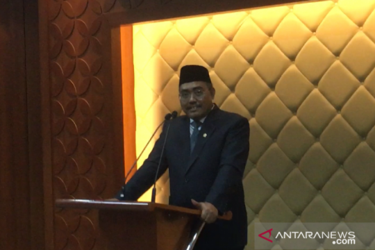 Jazilul Fawaid: Target pertumbuhan ekonomi 4,5 persen super optimistis