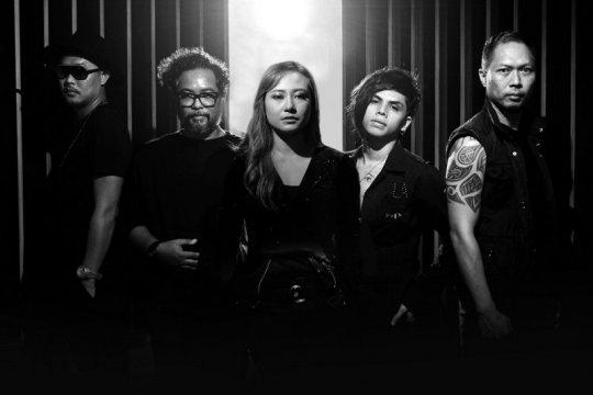 """""""Anak Garuda"""" dari band Cokelat untuk bangkitkan semangat Indonesia"""