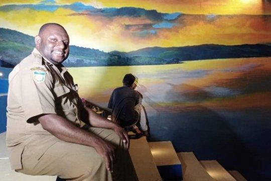 Selama pandemi, Radio-Kenambay Umbay TV Papua sediakan konten belajar