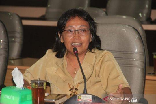 Positif COVID-19 di Kulon Progo bertambah satu menjadi 55 kasus