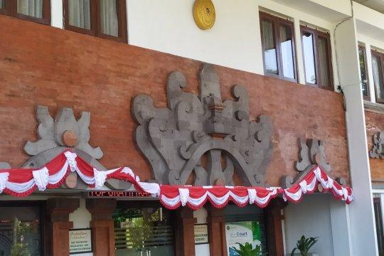15 orang di PN Denpasar reaktif tes cepat COVID-19