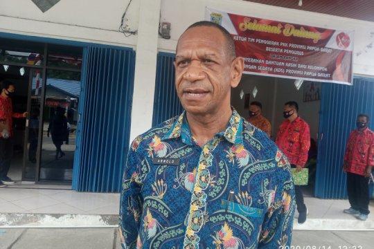 Pasien COVID-19 sembuh di Papua Barat bertambah 19 orang