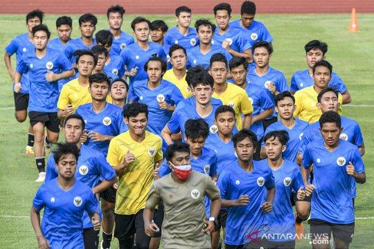 Shin Tae-yong pulangkan dua pemain timnas U-19 karena indisipliner