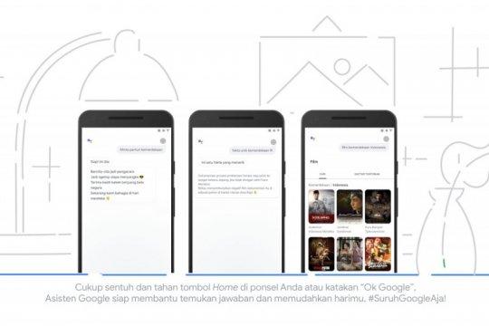 Tips seru 17 Agustusan di rumah ala Google