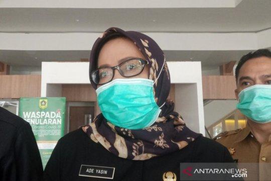 Ade Yasin ajukan Rumpin jadi ibu kota Bogor Barat