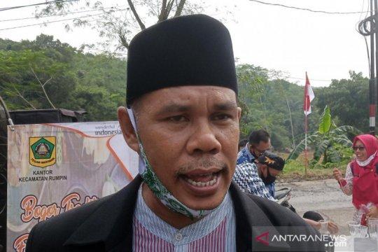 Warga dukung Rumpin jadi ibu kota Bogor Barat
