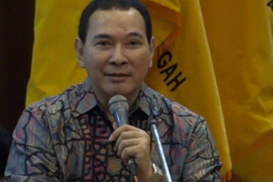 Tommy Soeharto tolak kepengurusan Munaslub Partai Berkarya