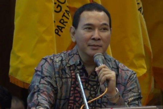 Dualisme kepengurusan, Tommy Soeharto: Kita akan terus berjuang