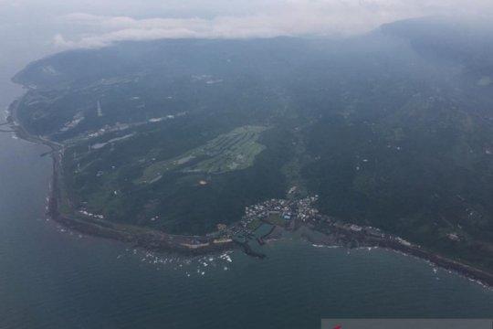 China latihan tempur, Taiwan tak gentar