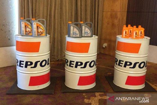 Repsol fokuskan pasar Indonesia untuk pelumas baru XR-Technology