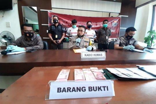 Dua jenazah yang diturunkan di Batam merupakan warga Aceh