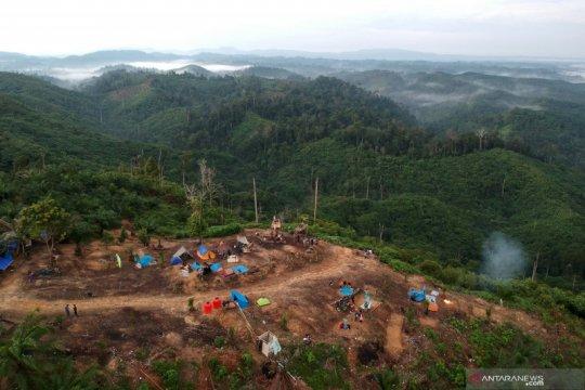 Ekowisata penyangga Taman Nasional Bukit Tigapuluh
