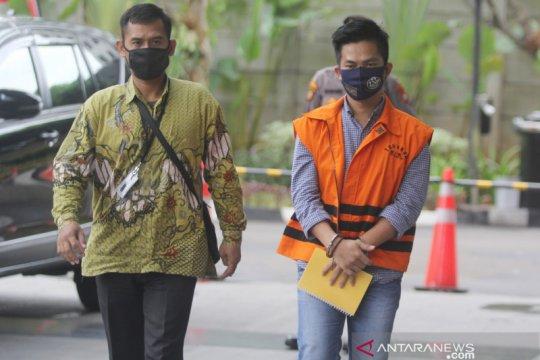 KPK limpahkan perkara dua penyuap Bupati Kutai Timur untuk disidangkan