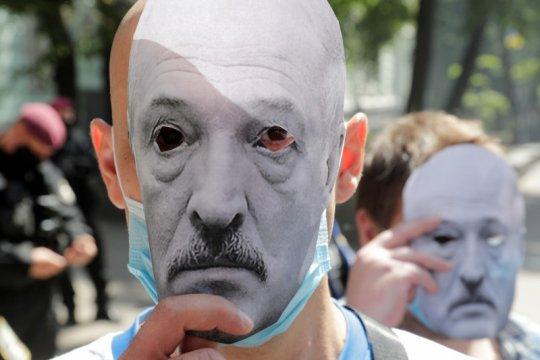Politisi oposisi Belarus mengaku diancam dibunuh aparat