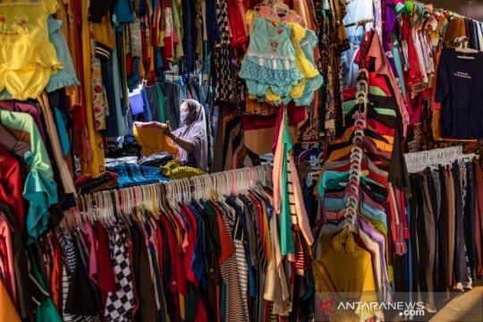 Sri Mulyani paparkan empat faktor dukung pertumbuhan ekonomi 2021