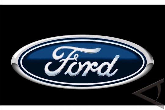 Ford akan hentikan produksi sedan Mondeo di Eropa pada awal 2022