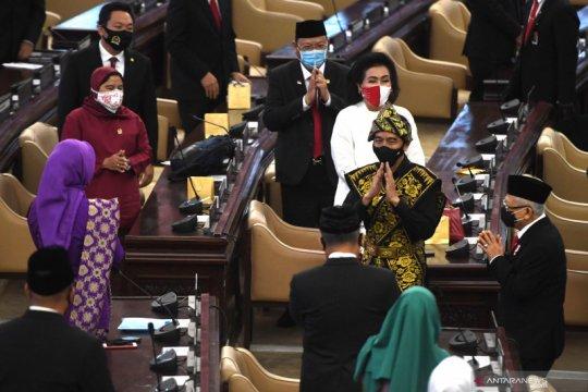 Pengamat: Presiden Jokowi ingin jajarannya bergerak cepat atasi krisis
