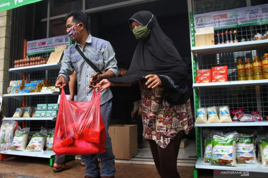 Kota Malang siapkan 12 ribu relawan pendukung penanggulangan COVID-19